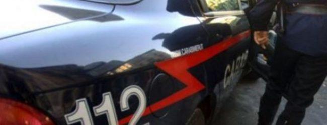 Augusta| Evade dalla comunità terapeutica assistita, arrestato dai Carabinieri