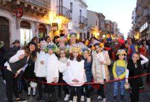 Augusta  Successo per il Carnevale augustano targato comitato dei commercianti