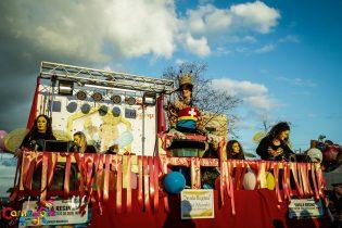 Avola-Palazzolo| Gran finale di Carnevale nelle due tradizionali piazze