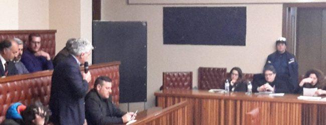 Augusta| Trancia fustellatrisce:  chieste le dimissioni dell'assessore Sirena