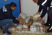 Lentini | Catturato nelle campagne di Carlentini il 37enne trovato domenica con 43 chili di marijuana