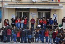 """Augusta  Il Liceo """"Megara"""" celebra Shoah, Foibe e altri genocidi dimenticati"""