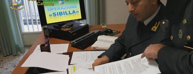 Acireale| Operazione &#8220;Sibilla&#8221;, arrestato anche il sindaco<span class='video_title_tag'> -Video</span>