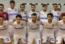 Augusta| Serie A2, calcio a 5: Il Maritime a Noicattaro incassa la quattordicesima vittoria e vola a -1 dalla serie A.