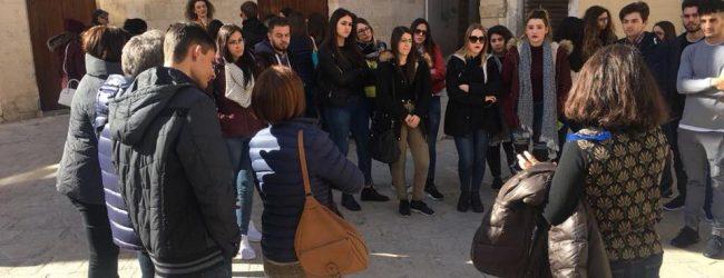 Siracusa| Giornata guide turistiche a Giudecca e Akrai