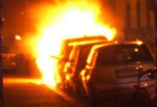 Siracusa| Incendio auto in via Damone