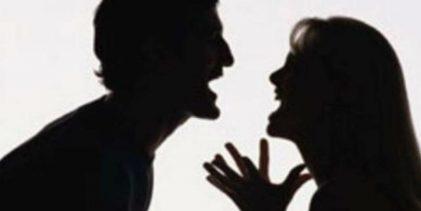 Francofonte | Lite tra coniugi, devono intervenire i carabinieri