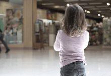 Avola  Bimbo al centro commerciale…smarrito?