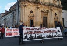 Melilli| Corteo antinquinamento a Melilli: presente il sindaco Carta con impegni ufficiali