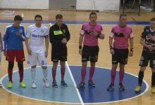 Augusta| Coppa della divisione: il trio d'autore Mancuso-Zanchetta-Crema espugna Marigliano (0-3) e spalanca le porte dei quarti