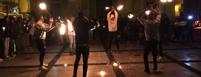 Augusta| M'illumino di meno: una luce alternativa data dalle fiamme delle parole
