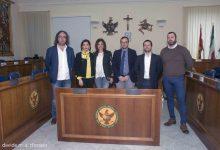 Melilli| Presentata la nuova Giunta Comunale
