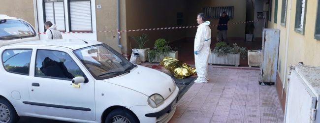 Carlentini   Omicidio di Salvatore Ragusa, ancora oscuro il movente