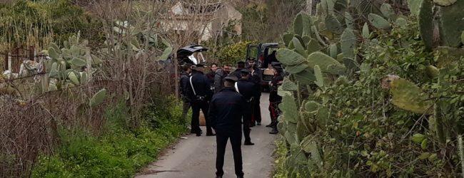 Lentini | Un ex carabiniere ucciso per rapina in contrada Sabuci<span class='video_title_tag'> -Video</span>