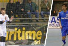 Augusta| Under 19: Maritime oggi di scena sul campo dello Sporting Catania
