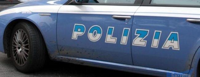 Augusta| La polizia denuncia un uomo trovato in possesso di un tondino di metallo.