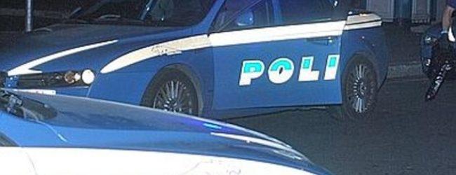 Augusta| La polizia di Stato denuncia due persone per maltrattamenti ed evasione.