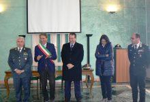Palazzolo| Il prefetto Castaldo in visita al Comune