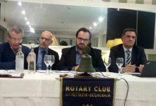 Augusta| Il Rotary club aderisce alla Società Augustana di Storia Patria