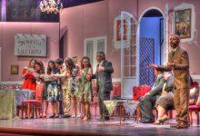 Augusta| Il Teatro Stabile di Augusta in scena al Premio Carlo Mangiù di Zafferana Etnea