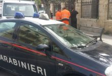 Siracusa| Carabinieri bonificano luogo dell'agguato