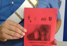 Portopalo  Maltrattata, scappa e chiama carabinieri