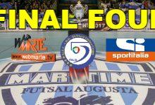 Augusta| Final Four A2: effettuati i sorteggi, il Maritime Augusta affronterà il Città di Sestu