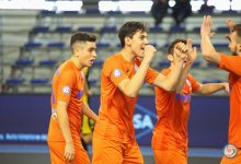 Augusta  Under 19, Coppa Italia: un Maritime extralarge (9-0 al Carmagnola) vola in finale