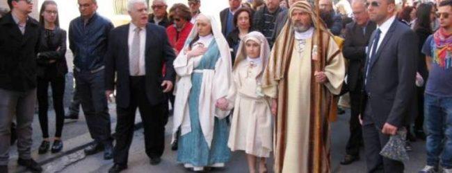 Lentini   Festa di San Giuseppe, esperienza di storia, di cultura e di fede
