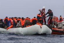 Augusta| Un ragazzo affetto da leucemia tra i migranti che raccontano l'inferno libico