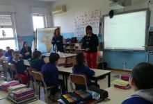 Augusta| Gli alunni del Corbino guidati in un viaggio -racconto in Giordania