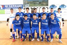 Augusta| Under 19, Final Eight: Maritime pronto al debutto