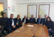 Augusta| Unionports al presidente della Regione sul futuro delle industrie.