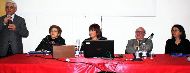 Augusta| Terzo incontro del concorso Unitre-Esso