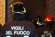 Pachino| Brucia l'azienda dell'ex presidente IGP
