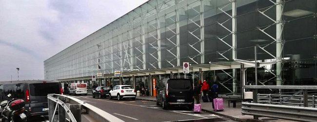 Catania| Aeroporto. Riaperta la rampa partenze ai privati