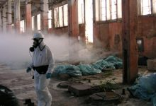 Augusta| L'Ona chiede alla Regione di rifinanziare la legge sull'amianto