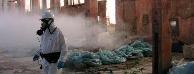 Priolo| L'ONA si mobilita, il 6 tutti contro l'amianto