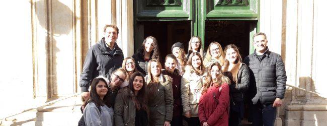 Augusta| Ruiz e Confraternita di S. Giuseppeinsieme per donare un percorso turistico alla città