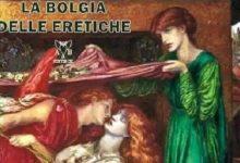 """Siracusa  """"Bolgia delle eretiche"""" di Mariella Fiume"""