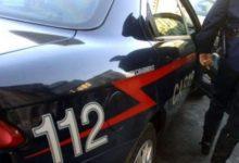 Augusta| Uomo in stato di alterazione psicofisica minaccia i Carabinieri