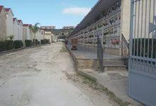 Augusta| Ingresso lato ovest cimitero criticità, il consigliere Aviello interroga il Comune