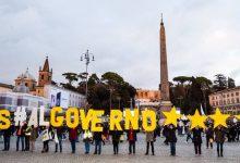Siracusa| Apoteosi Cinquestelle. L'Italia si è…destra?