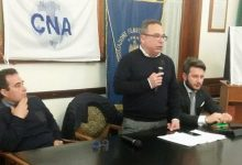 Augusta| Si rinnova il direttivo della Cna: Fabio Cannavà, presidente