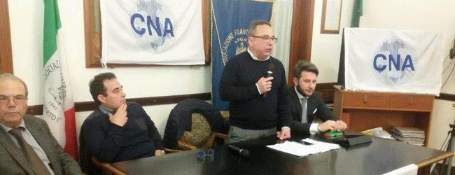 Augusta  Si rinnova il direttivo della Cna: Fabio Cannavà, presidente