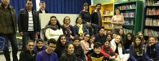 Augusta| Al Costa: valori sociali acquisiti con l'arte per unire i popoli d'Europa