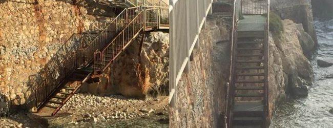 Siracusa  Inizia la manutenzione al Forte Vigliena