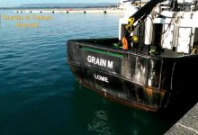 Siracusa| Operazione Indonesia, traffico gasolio Italia-Libia