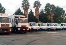 Lentini | Raccolta rifiuti, controlli della Dia alla Tech servizi