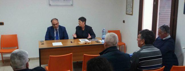 Augusta| Incontro tra Assoporto e il segretario dell'Adsp